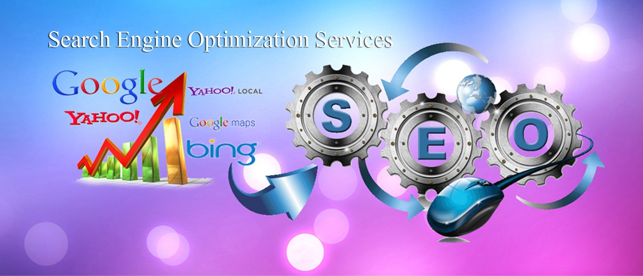 San Antonio Search Engine Optimization Services, SEO Services - GM Web Designz