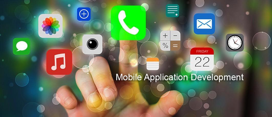 San Antonio Mobile Application Development Services - GM Web Designz