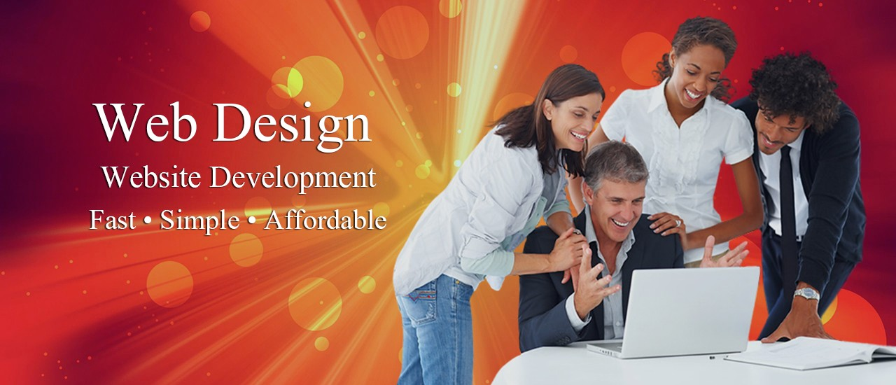 San Antonio Web Design, Website Development, SEO Services - Fast, Simple & Affordable