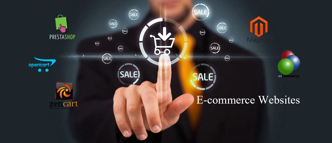 San Antonio eCcommerce  Shopping Cart Website - Magento, PrestaShop, osCommerce, Zen Cart, OpenCart